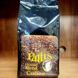 Miss Patti's Gourmet Coffees
