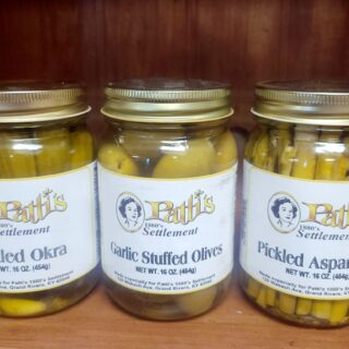 Patti's New Specialty Foods